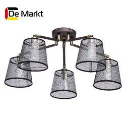 Лампы и освещение Decity