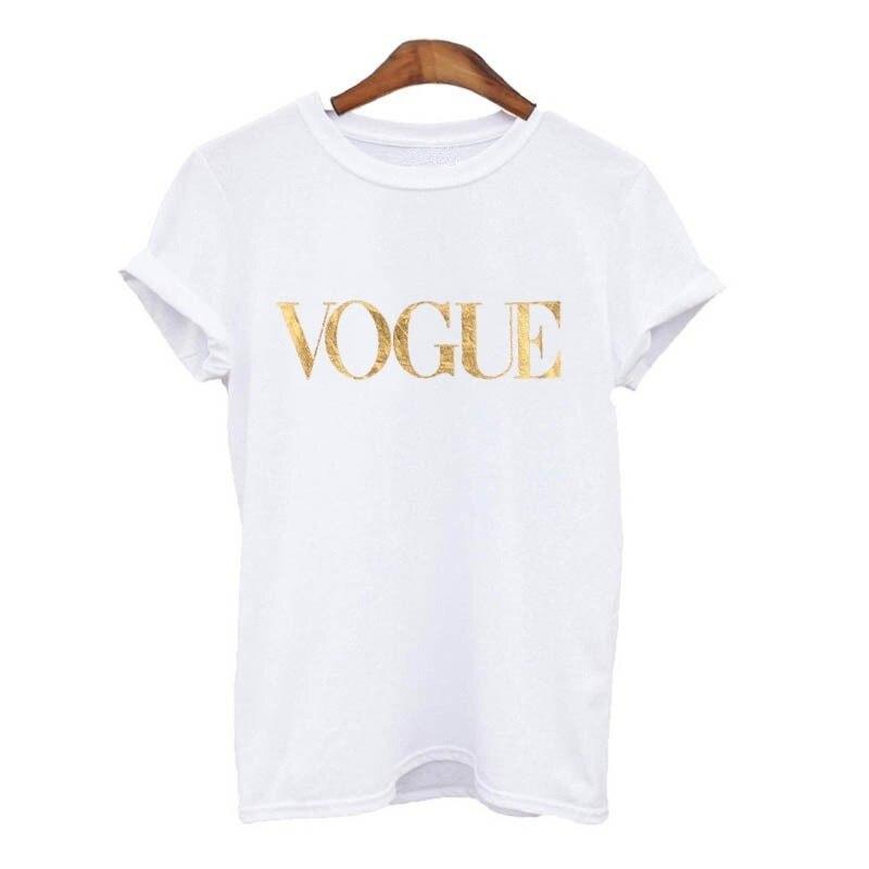 Hirigin Pop Brief T-shirt Frauen Vogue Printed T-shirt Frauen Sommer Kurzarm T Neueste 2019 Stil Gepäck & Taschen