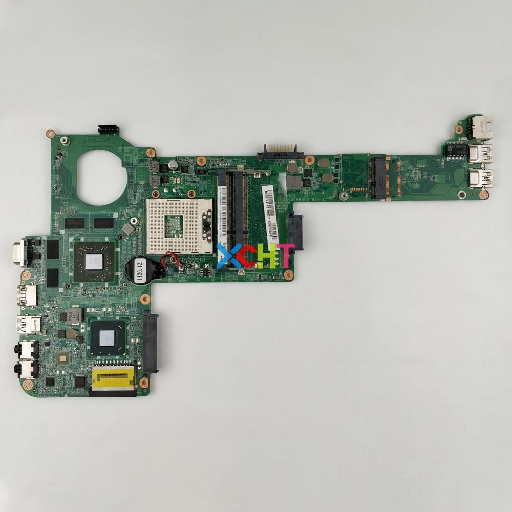 A000174140 DABY3CMB8E0 HD7670/1G GPU HM76 for Toshiba L840 L845 Notebook PC Laptop Motherboard Mainboard