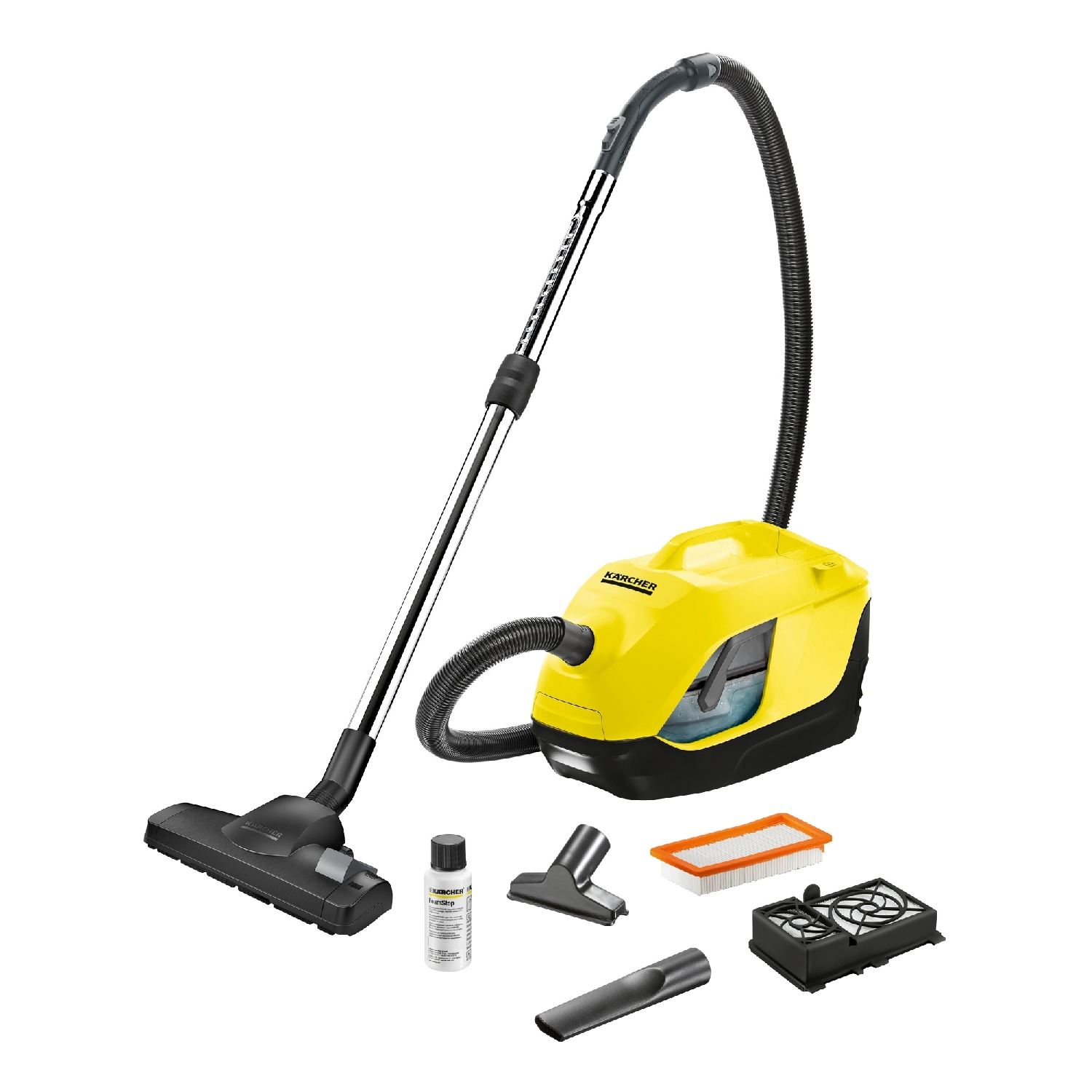 Vacuum cleaner with water filter Karcher DS 6 *EU