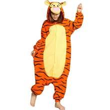 9624abfffc Adulti Animale Pajamas Set Casa Del Fumetto Degli Indumenti Da Notte di Cosplay  Delle Donne Della