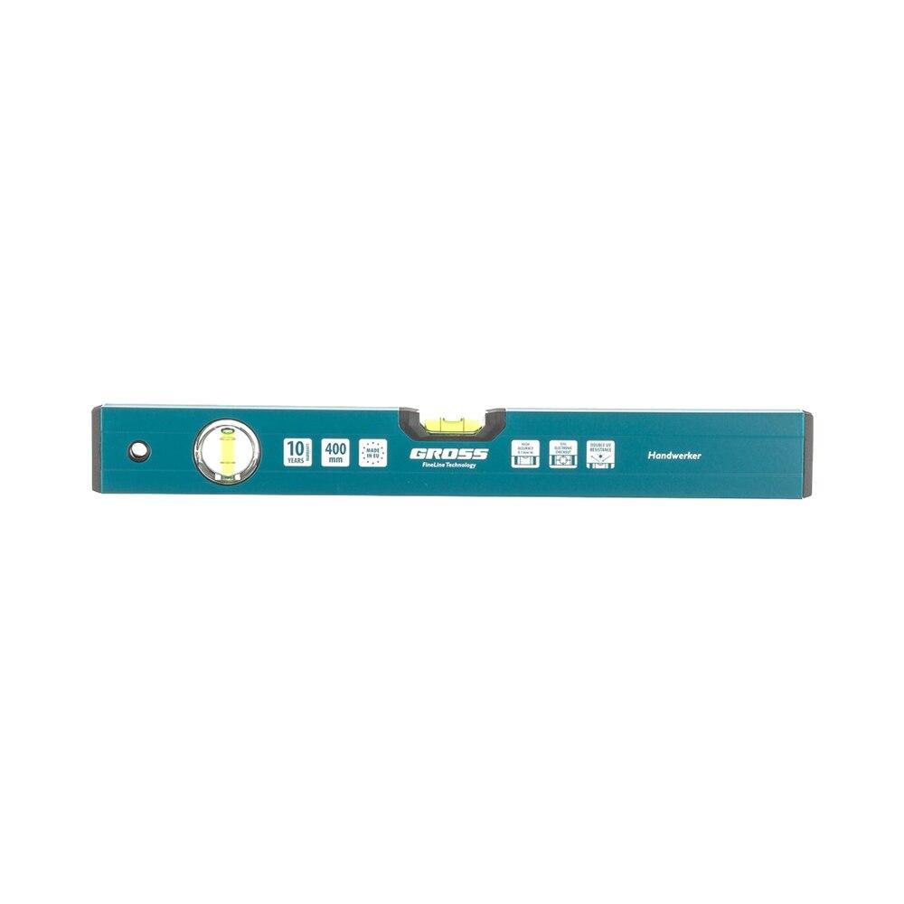 Level Measuring Instruments GROSS 33900 Aluminum Level Bubble Level level level 1035200