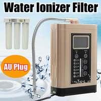 LF700 ионизатор и очиститель воды ЖК-дисплей ту. ch Управление Щелочная кислота PH настройки машины
