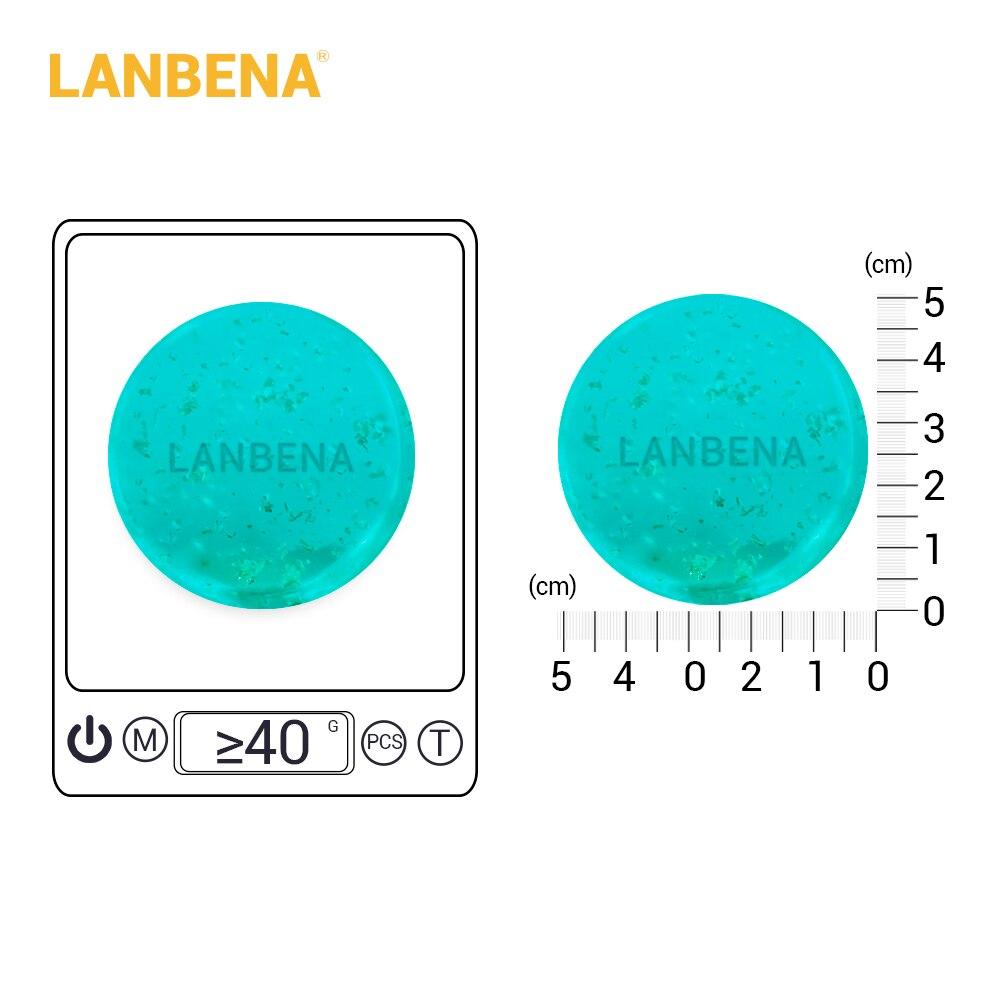 Reparação de Clareamento Anti-rugas Aning Lanbena 24 k