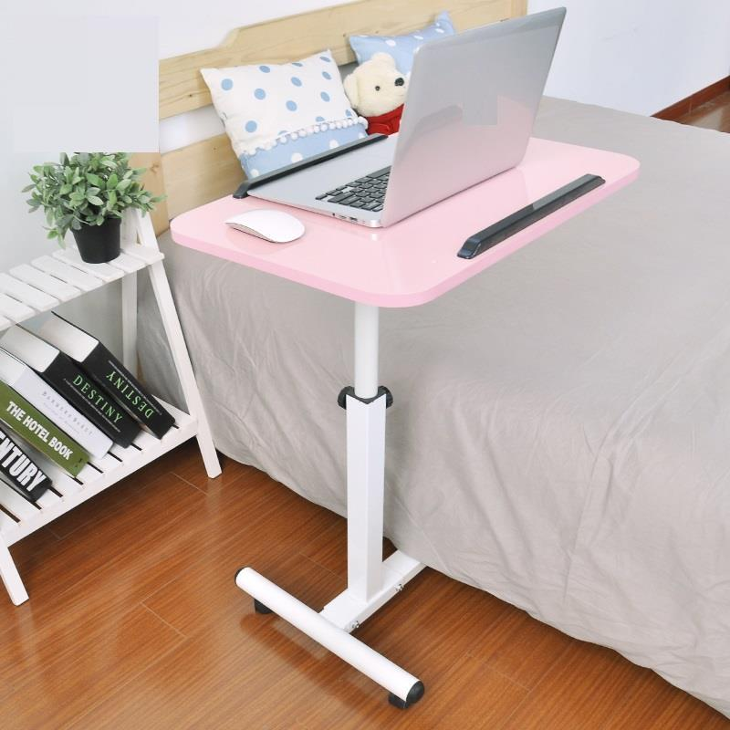 Support Ordinateur Portable Escritorio Mueble Bureau Meuble Bed Office Bedside Adjustable Stand Laptop Study Table Computer Desk
