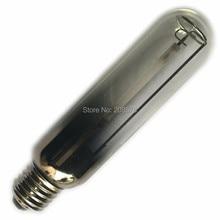 Натриевая лампа высокого давления с одинарной прямой трубкой E27