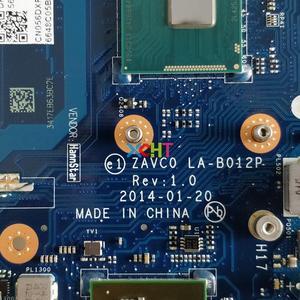 Image 5 - CN 056DXP 056DXP 56DXP ZAVC0 LA B012P w I5 4210U CPU w 216 0856030 GPU für Dell 5447 5547 5442 NoteBook PC laptop Motherboard
