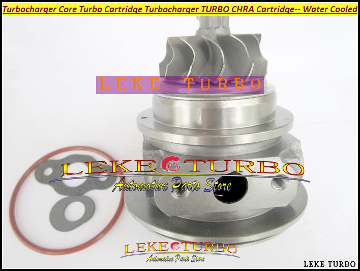 Turbo CHRA Cartridge Core TD025M 49S73-02010 49173-08011 49173-02015 turbocharger For SMART FORTWO 1.0L 2007- M132.930 M132E10AL turbo cartridge chra core td025 49173 06500 49173 06501 49173 06503 turbocharger for opel astra combo h corsa meriva y17dt 1 7l