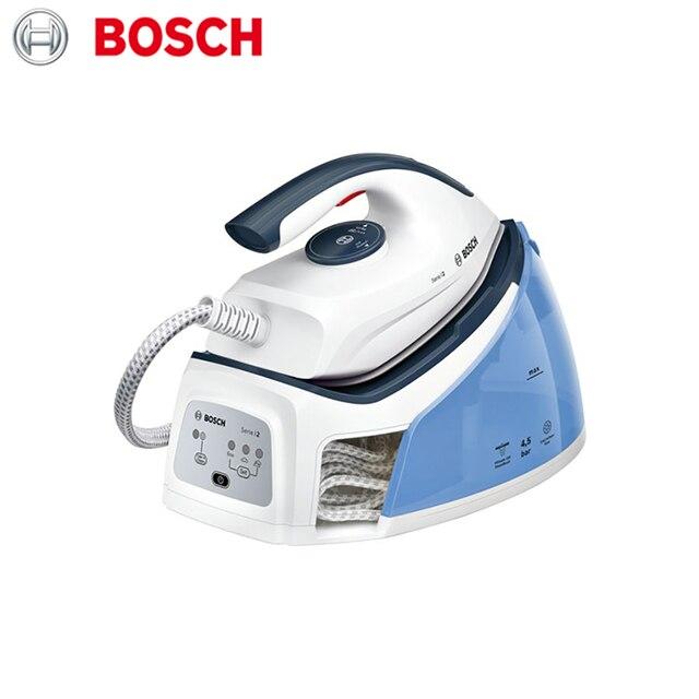 Паровая станция Bosch TDS2140