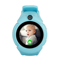 Smart Watch With Camera GPS Phone Positioning Children Watches with WIFI SOS Smart Baby Kids Watch Anti Lost Monitor Tracker