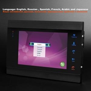 Image 4 - Homefong Video Doorbell Door Phone Doorbell 1200TVL Wide Angle Camera Security Video Intercom Doorbell Picture  Video Recording