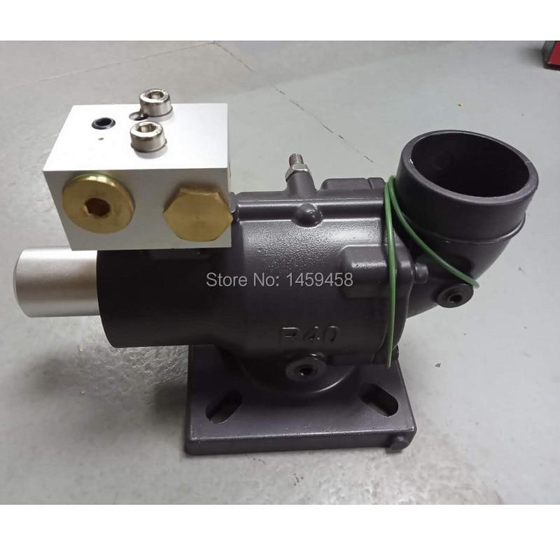 Free shipping genuine horizontal inlet air valve unloader valve VMC R20=2205408900 for Liutech 22KW air compressorFree shipping genuine horizontal inlet air valve unloader valve VMC R20=2205408900 for Liutech 22KW air compressor