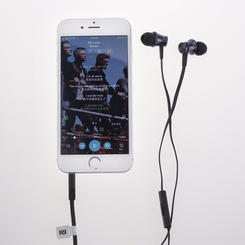 50 Pieces a Lot 2color Mix Original Xiaomi Earphone In-Ear phones Mi Basic Colorful Edition Noise Cancelling