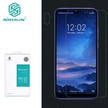 미 Xiaomi Redmi 7 강화 (gorilla Glass) Nillkin Amazing H 0.33 MM Screen Protector (gorilla Glass) 용 미 Xiaomi Redmi 7 6.26 inch