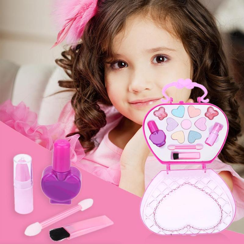 Play toy girl