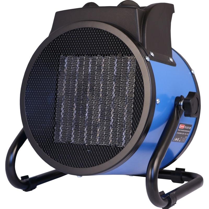 Electric heat gun Diold TP-2-01EK kalibr tp 2100 electric hot air gun thermoregulator heat guns shrink wrapping thermal power tool
