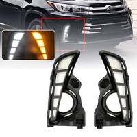 Водосветодиодный стойкий светодиодный Автомобильный свет светодиодный Светодиодный светодиодный автомобиль светодиодные дневные ходовы