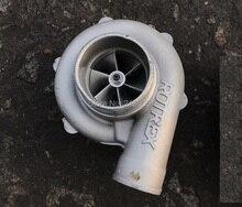 Rotrex C30 C38 과급기 압축기 송풍기 부스터 기계식 터보 차저 압축기 터빈 자동차 자동 2.5 4.0L 중고 부품