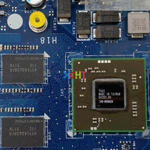 Image 5 - CN 08G7TP 8G7TP 8G7TP ZAVC1 LA B016P w I3 5005U CPU 216 0858020 GPU для Dell 5448 5548 5443 ноутбук ПК Материнская плата ноутбука