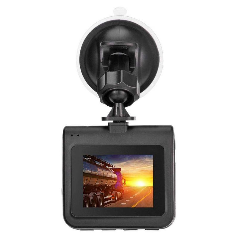 Car DVR 1080P HD Display 170 Degree Wide Angle Car Digital Video Recorder Night Vision Lens G sensor Dash Cam