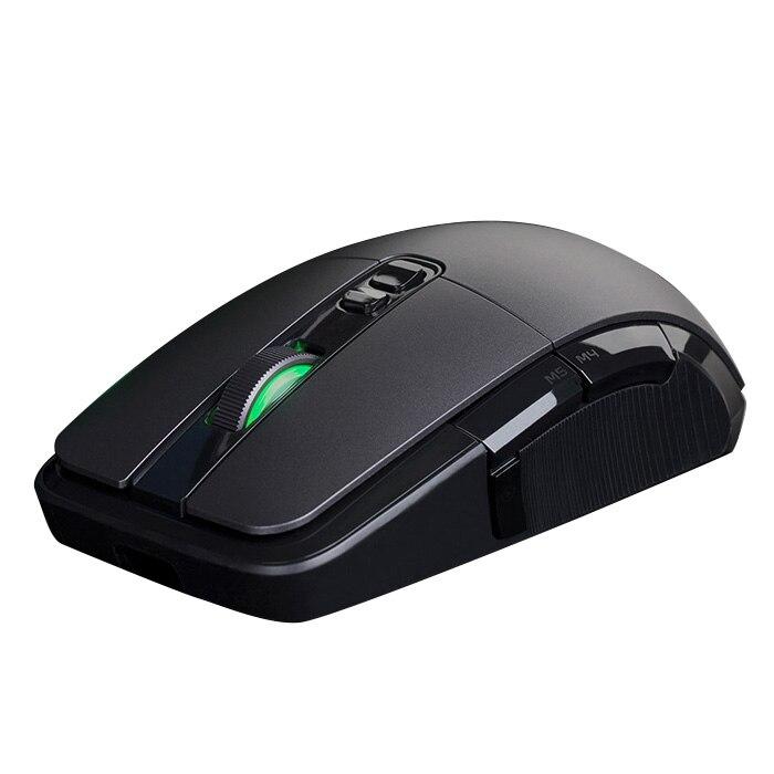 Xiaomi souris filaire Optique Gaming Mouse 7200 DPI rvb programmable Pour Jeux USB Connexion