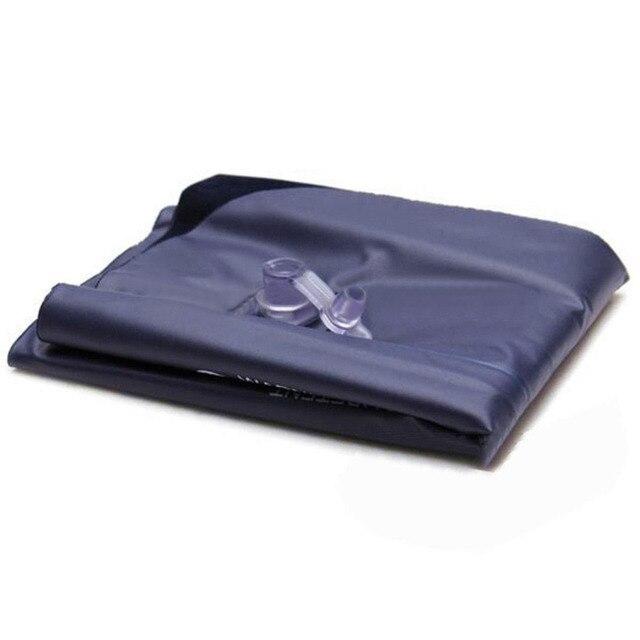 כרית מתנפחת לשינה באוהל 4