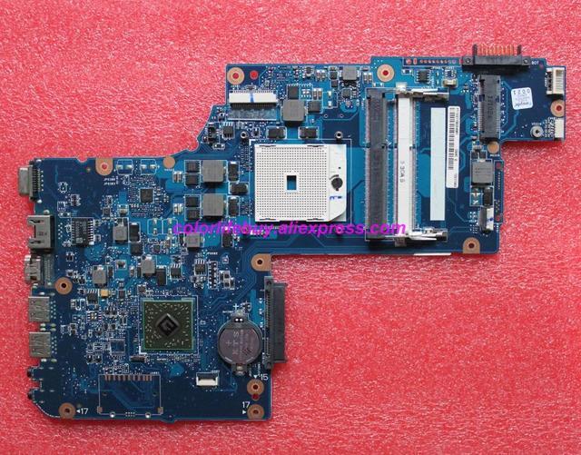 Véritable carte mère H000043850 pour ordinateur portable Toshiba L870D L875D