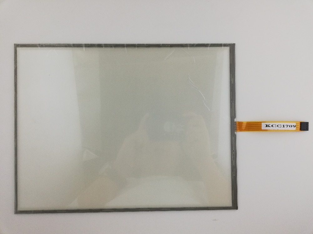 Touch Screen for B R Power Panel 500 5PP581 1505 00 Touch Panel Glass for 5PP581
