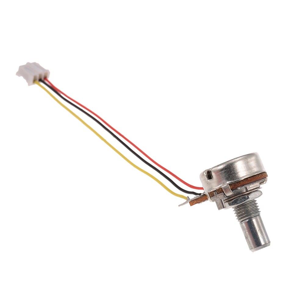 Original High Quality RC Parts Rotary Potentiometer for