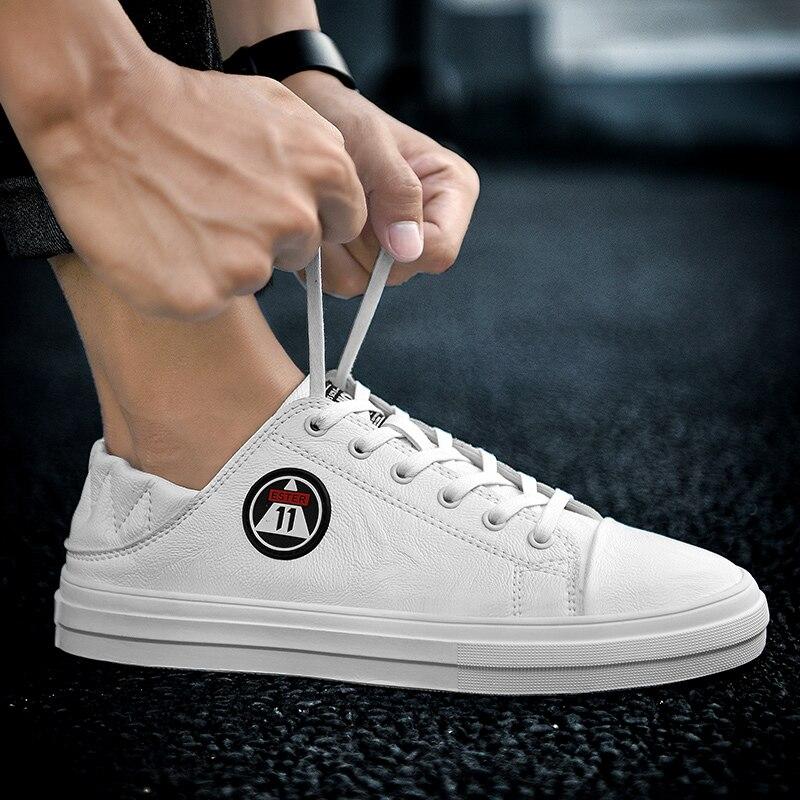 Panier Hommes Populaire Respirant Femme Plat Marche Blanc Casual De Black Chaussures Confortable white Tenis qRCw4xIUSA