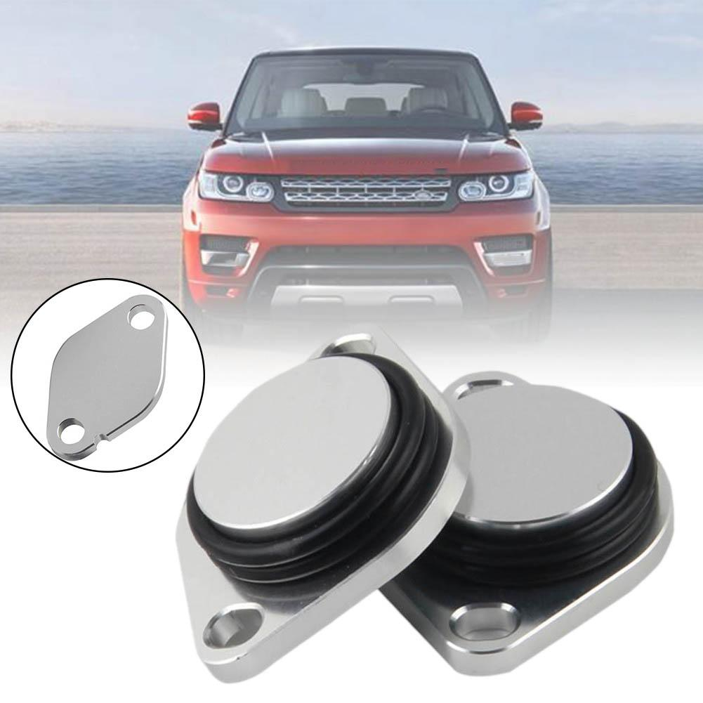 EGR Removal Blanking Plate Kit For LAND ROVER DISCOVERY 3 RANGE ROVER SPORT TDV6 BOP23 Ford Cmax Ford  Mondeo Mk3   Bmw E36 Coup