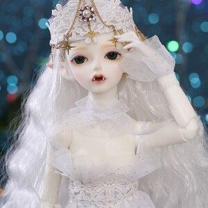 New arrival Doll BJD 1/4 Minifee Hwayu Dolls High Quality Resin Toys For Girls Birthday Best Gifts Fairyland FL