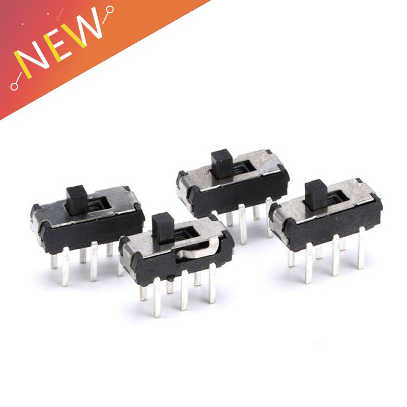 One Side Springs back Toggle Switch 10A 250VAC 1//2 HP 125-250 VAC 15A 125VAC