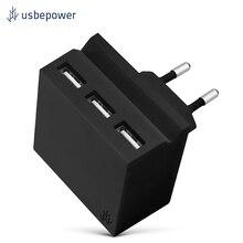 Зарядное устройство USBepower MINI HIDE цвет черный/MINIHIDEBLK