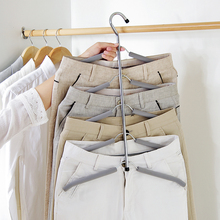 5 layers clothing hangers…