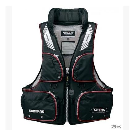 Fishing Vest Life Jacket Multi-function Outdoors Leisure Light Sports Buoyancy Sea Fishing