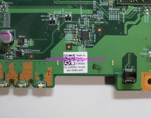 Image 3 - אמיתי CN 03PDDV 03 3PDDV 3 3PDDV מחשב נייד האם Mainboard עבור Dell Inspiron M5030 נייד