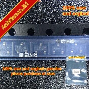 10pcs 100% New And Orginal  PBSS5240T SOT-23 Silk-screen 2FW SOT23  PBSS4240T In Stock