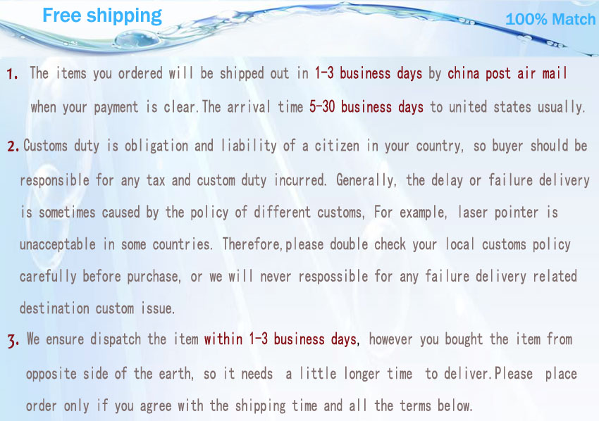 1free shipping