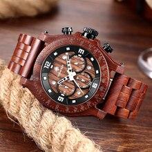 цены Red Wood Digital Waterproof Watch Men Date Display Top Luxury Brand Quartz Wristwatch Male Clock relogio masculino Dropshipping