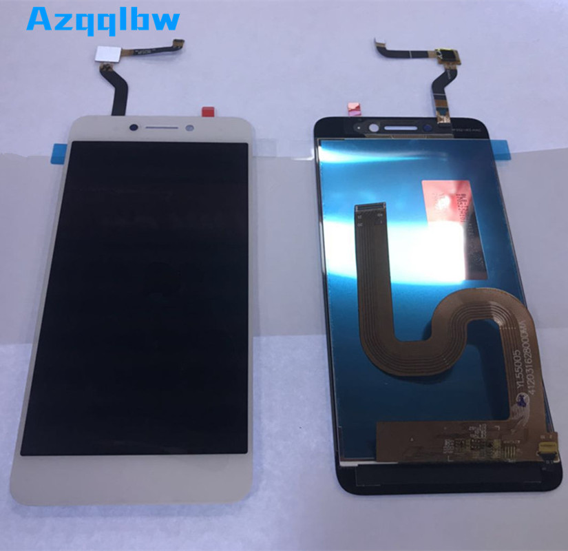 Azqqlbw d'origine Pour Cool1 Double C106 R116 C103 Écran LCD + Tactile Digitizer Écran Assemblée verre Pour Cool1 Double C106 r116 C103