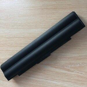 Image 2 - A HSW 5200 mAh Da Bateria Do Portátil Para Acer AO721 721 AO753 AS1830T 1830 1830 T Aspire One 753 Series AL10C31 AL10D56 bateria