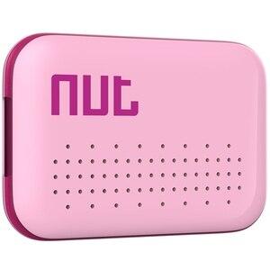 Image 4 - Porca mini Inteligente Bluetooth Rastreador Rastreamento Rastreador Localizador de Chave PORCA Mini Smart Tag Tor Chave Alarme Localizador GPS Localizador Criança