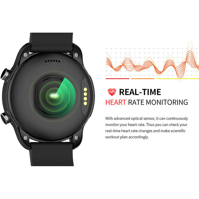 Android 6.0 Quad Core 4G Smart Watch 5