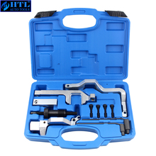 купить Engine Timing Tool Kit For BMW Mini 1.4, 1.6 N12, N14 & PSA Engine Repair Tool по цене 2702.62 рублей