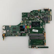 836094 601 DAX1BDMB6F0 i5 6200U 940 メートル 2 ギガバイト Hp パビリオン 15 シリーズマザーボードテスト
