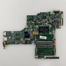 836094 601 DAX1BDMB6F0 i5 6200U 940M 2GB для HP Pavilion 15 AN Серия ноутбуков, материнская плата ноутбука протестирована