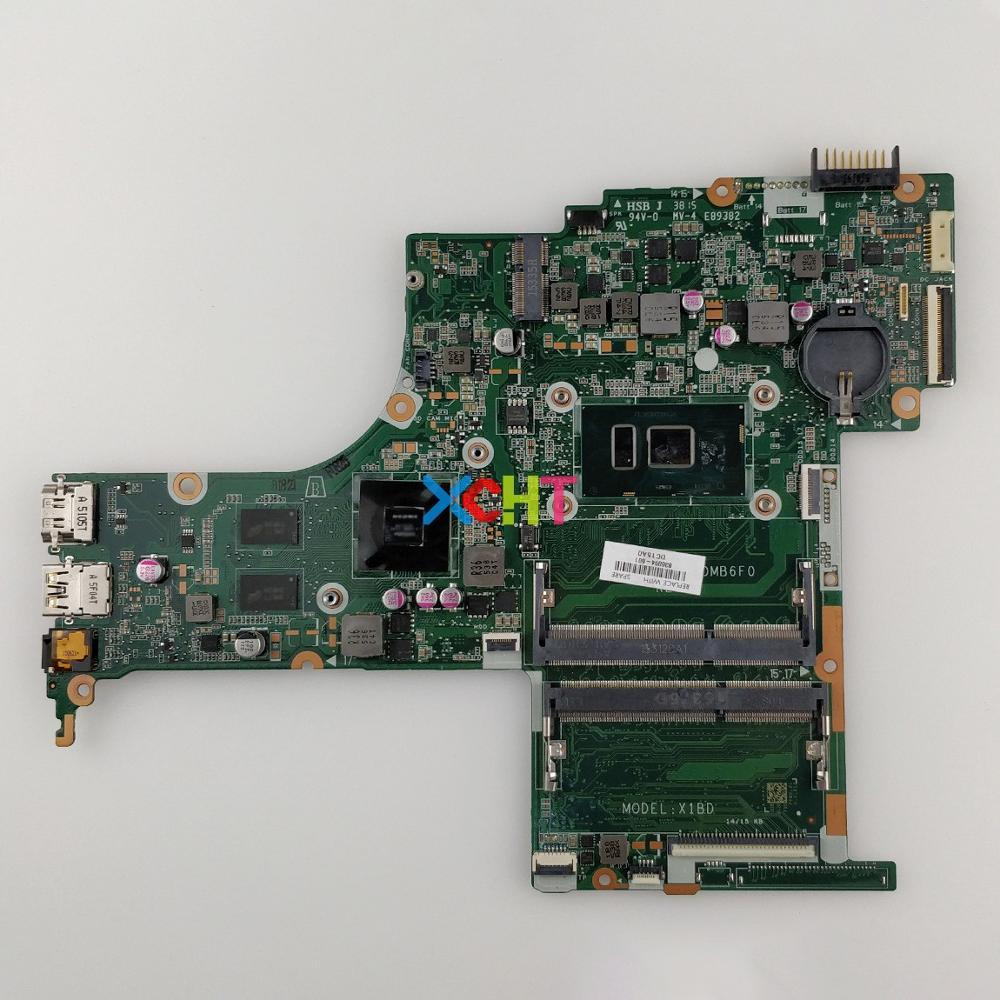836094 601 DAX1BDMB6F0 i5 6200U 940M 2GB for HP Pavilion 15 AN Series font b Laptop
