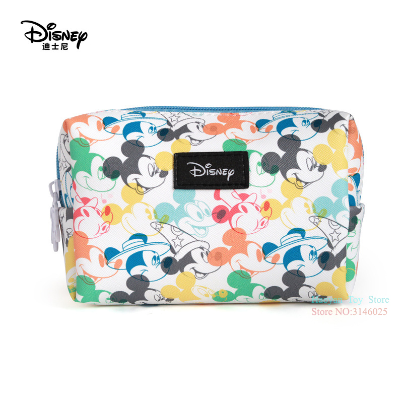 Genuine Disney 90th Anniversary Mickey Fashion Mommy Bag Multi-function Women Bags Wallet Purse Bag For Girls Gifts Dropshipping Mother & Kids Nappy Changing