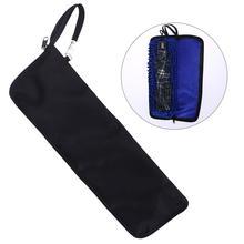 Супер водопоглощающий зонтик сумка чехол на молнии портативный чехол(синий